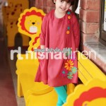 Nishat Linen Latest Kids Wear Collection 2013 006