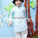 Nishat Linen Latest Kids Wear Collection 2013 008