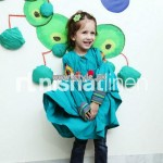 Nishat Linen Spring Summer Collection 2013 For Kids 010