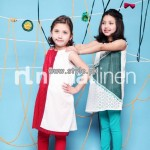 Nishat Linen Spring Summer Collection 2013 For Kids 012