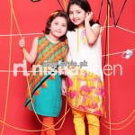 Nishat Linen Spring Summer Collection 2013 For Kids 014