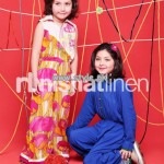 Nishat Linen Spring Summer Collection 2013 For Kids 016