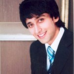 Pakistani Actor Sami Khan Photos and Profile (4)