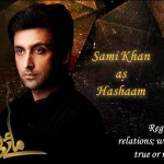 Pakistani Actor Sami Khan Photos and Profile (1)