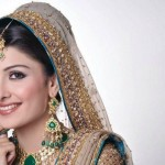 Pakistani Model Ayeza Khan Pictures and Profile (2)