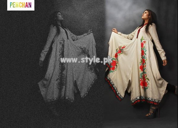 Pehchan Summer Collection 2013 For Women 003
