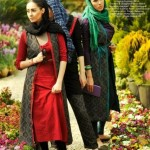 Poosh Spring Collection 2013 For Women 0010