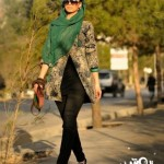 Poosh Spring Collection 2013 For Women 0011