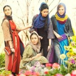 Poosh Spring Collection 2013 For Women 0012