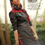 Poosh Spring Collection 2013 For Women 0014