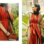 Poosh Spring Collection 2013 For Women 004