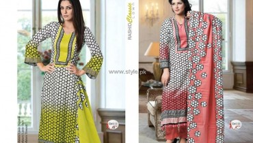 Rashid Classic Lawn Collection 2013 for Women