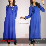 Red Tree Spring Summer Dresses 2013 for Ladies