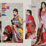 Rimsha Lawn Collection For Women 2013 008