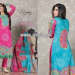 Rimsha Lawn Collection For Women 2013 009