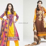 Riwaj Lawn 2013 for Women by Shariq Textiles 003