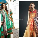 Riwaj Lawn 2013 for Women by Shariq Textiles 005