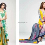 Riwaj Lawn 2013 for Women by Shariq Textiles 008 150x150 pakistani dresses