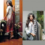 Riwaj Lawn 2013 for Women by Shariq Textiles 010