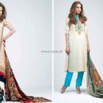 Riwaj Lawn 2013 for Women by Shariq Textiles 012