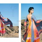 Riwaj Lawn 2013 for Women by Shariq Textiles 015