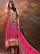 Royal Designer Lawn 2013 for Women by UA Textile 002
