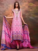Royal Designer Lawn 2013 for Women by UA Textile 007