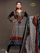 Royal Designer Lawn 2013 for Women by UA Textile 011