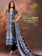 Royal Designer Lawn 2013 for Women by UA Textile 013