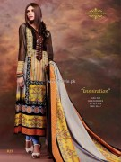 Royal Designer Lawn 2013 for Women by UA Textile 014