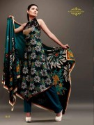 Royal Designer Lawn 2013 for Women by UA Textile 015