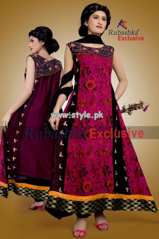 Rubashka Fashion Summer Party Dresses 2013 013