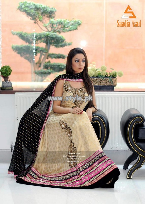Saadia Asad Summer Collection For Women 2013 006