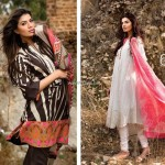 Sana Safinaz Lawn 2013 Dresses for Women 003