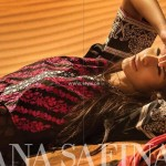 Sana Safinaz Lawn 2013 Dresses for Women 004