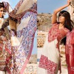 Sana Safinaz Lawn 2013 Dresses for Women 010