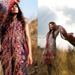 Sana Safinaz Lawn 2013 Dresses for Women 011