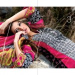 Sana Safinaz Lawn 2013 Dresses for Women 012