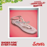 Servis Spring Summer Collection For Women 2013 001 150x150 shoes