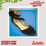 Servis Summer Foot Wears For Women 2013 006