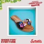 Servis Summer Foot Wears For Women 2013 008