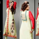 Shaista Summer Collection 2013 for Women 008