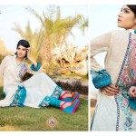 Shaista Summer Collection 2013 for Women 012