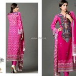 Shaista Summer Collection 2013 for Women 014