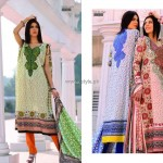 Sitara Sapna Lawn 2013 for Women and Girls 004