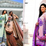 Sitara Sapna Lawn 2013 for Women and Girls 005