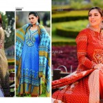 Sitara Sapna Lawn 2013 for Women and Girls 007