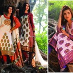 Sitara Sapna Lawn 2013 for Women and Girls 009