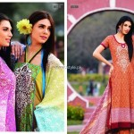 Sitara Sapna Lawn 2013 for Women and Girls 013