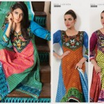 Sitara Textiles Mughal-e-Azam Lawn Collection 2013 For Women 0010